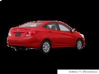 2016 Hyundai Accent Sedan GL | Photo 2 | Boston Red