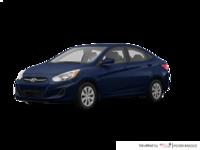 2016 Hyundai Accent Sedan GL | Photo 3 | Pacific Blue