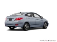2016 Hyundai Accent Sedan GLS | Photo 2 | Ironman Silver