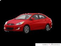 2016 Hyundai Accent Sedan GLS | Photo 3 | Boston Red