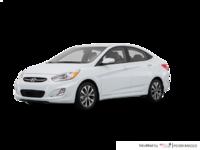 2016 Hyundai Accent Sedan GLS | Photo 3 | Century White