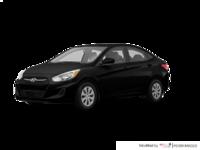 2016 Hyundai Accent Sedan LE | Photo 3 | Ultra Black