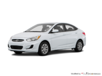 2016 Hyundai Accent Sedan LE | Photo 3 | Century White
