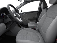 2016 Hyundai Accent Sedan LE | Photo 1 | Grey Cloth