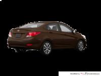 2016 Hyundai Accent Sedan SE | Photo 2 | Coffee Bean