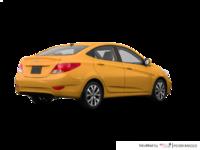 2016 Hyundai Accent Sedan SE | Photo 2 | Sunflower Yellow