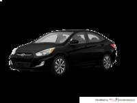 2016 Hyundai Accent Sedan SE | Photo 3 | Ultra Black