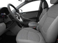 2016 Hyundai Accent Sedan SE | Photo 1 | Grey Cloth