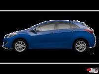 2016 Hyundai Elantra GT GLS | Photo 1 | Windy Sea Blue