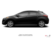 2016 Hyundai Elantra GT GLS | Photo 1 | Space Black