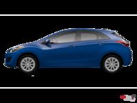 2016 Hyundai Elantra GT L | Photo 1 | Windy Sea Blue