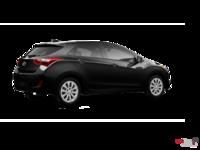 2016 Hyundai Elantra GT L | Photo 2 | Space Black