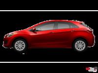 2016 Hyundai Elantra GT L | Photo 1 | Geranium Red
