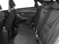 2016 Hyundai Elantra GT L | Photo 2 | Black Cloth