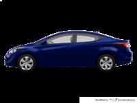 2016 Hyundai Elantra L | Photo 1 | Coast Blue