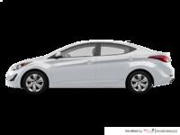 2016 Hyundai Elantra L | Photo 1 | Ice White