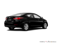2016 Hyundai Elantra L | Photo 2 | Black Pearl