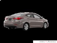 2016 Hyundai Elantra L | Photo 2 | Desert Bronze