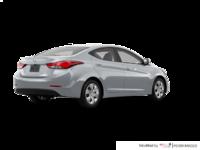 2016 Hyundai Elantra L | Photo 2 | Platinum Silver