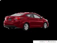 2016 Hyundai Elantra L | Photo 2 | Venetian Red
