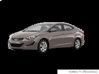 2016 Hyundai Elantra L | Photo 3 | Desert Bronze
