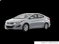 2016 Hyundai Elantra L | Photo 3 | Platinum Silver