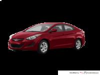 2016 Hyundai Elantra L | Photo 3 | Venetian Red
