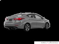 2016 Hyundai Elantra LIMITED | Photo 2 | Titanium Grey Metallic