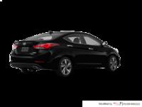 2016 Hyundai Elantra LIMITED | Photo 2 | Space Black