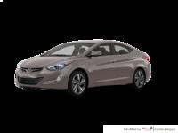 2016 Hyundai Elantra LIMITED | Photo 3 | Sandy Bronze