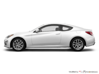 2016 Hyundai Genesis Coupe 3.8 Premium | Photo 1 | Casablanca White