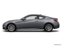 2016 Hyundai Genesis Coupe 3.8 Premium | Photo 1 | Empire State Grey
