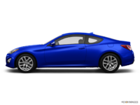 2016 Hyundai Genesis Coupe 3.8 Premium | Photo 1 | Ibiza Blue