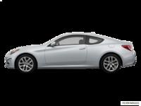 2016 Hyundai Genesis Coupe 3.8 Premium | Photo 1 | Santiago Silver
