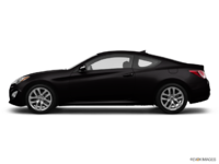 2016 Hyundai Genesis Coupe 3.8 Premium | Photo 1 | Caspian Black