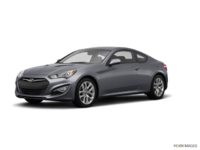 2016 Hyundai Genesis Coupe 3.8 Premium | Photo 3 | Empire State Grey