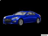 2016 Hyundai Genesis Coupe 3.8 Premium | Photo 3 | Ibiza Blue