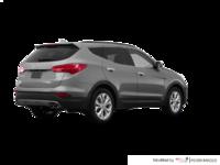 2016 Hyundai Santa Fe Sport 2.0T LIMITED | Photo 2 | Sparkling Silver