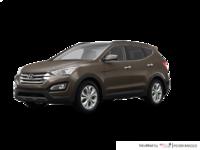 2016 Hyundai Santa Fe Sport 2.0T LIMITED | Photo 3 | Titanium Silver