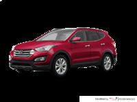 2016 Hyundai Santa Fe Sport 2.0T LIMITED | Photo 3 | Serrano Red