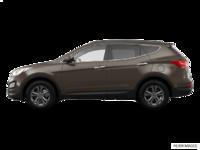 2016 Hyundai Santa Fe Sport 2.0T PREMIUM | Photo 1 | Titanium Silver