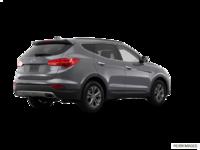 2016 Hyundai Santa Fe Sport 2.0T PREMIUM | Photo 2 | Sparkling Silver