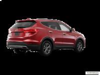 2016 Hyundai Santa Fe Sport 2.0T PREMIUM | Photo 2 | Serrano Red