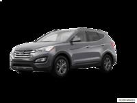 2016 Hyundai Santa Fe Sport 2.0T PREMIUM | Photo 3 | Sparkling Silver