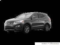 2016 Hyundai Santa Fe Sport 2.0T PREMIUM | Photo 3 | Platinum Graphite
