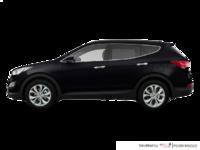 2016 Hyundai Santa Fe Sport 2.0T SE | Photo 1 | Twilight Black