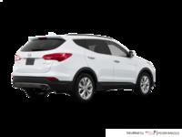 2016 Hyundai Santa Fe Sport 2.0T SE | Photo 2 | Frost White Pearl