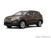 2016 Hyundai Santa Fe Sport 2.0T SE | Photo 3 | Titanium Silver