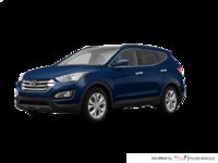 2016 Hyundai Santa Fe Sport 2.0T SE | Photo 3 | Marlin Blue