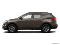 2016 Hyundai Santa Fe Sport 2.4 L PREMIUM | Photo 1 | Titanium Silver